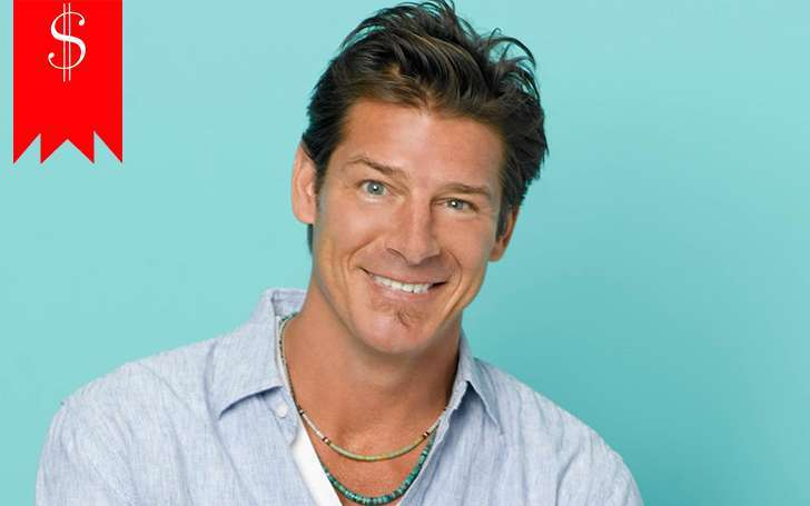 How Much is Ty Pennington net worth?Know about his Career and Awards