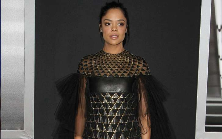 Tessa Thompson, Marvel's Valkyrie's Personal life Details Here. Is She Married?