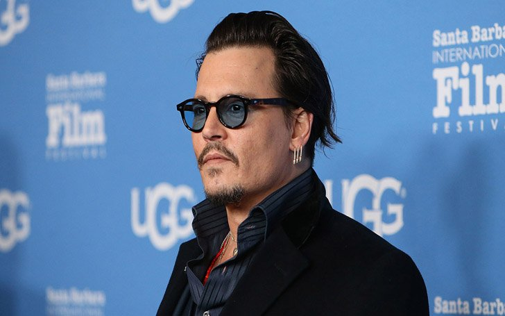 Johnny Depp On Donald Trump: When Was The Last Time An Actor Assassinated A President?