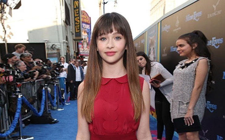 Who is Netflix's A series of Unfortunate Events' Malina Weissman's Boyfriend? Details About Her Dating and Career Here