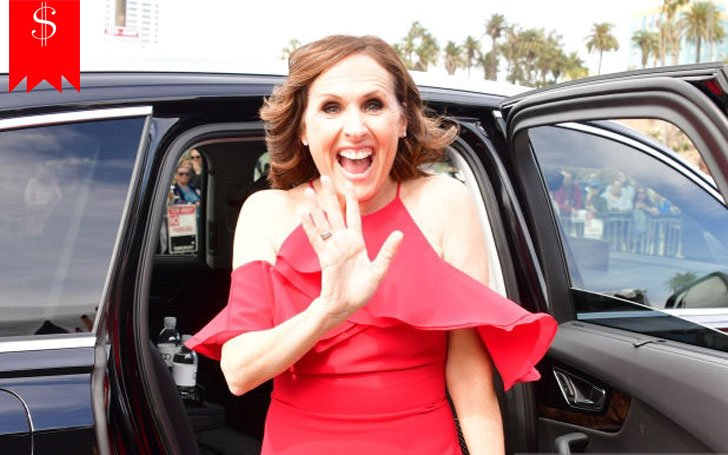 How much is SNL Molly Shannon's Net Worth? Detail Information on her Career and Awards