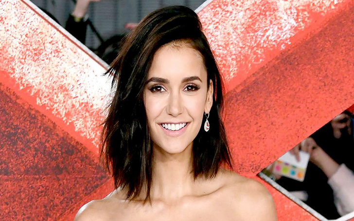 12 Sizzling Pictures of Nina Dobrev That Are Too Hot To Handle