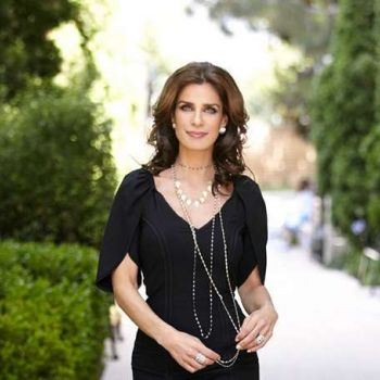 Kristian Alfonso's Secret Married Life Details. Complete Details About her Children and Affairs!!