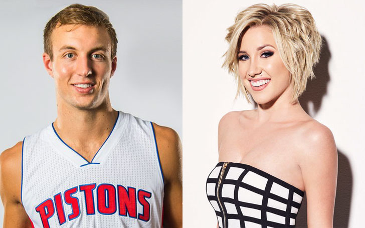 American Actress Savannah Chrisley's New Boyfriend Luke Kennard. What does Todd Chrisley Have to Say About His Daughter's New Boyfriend?