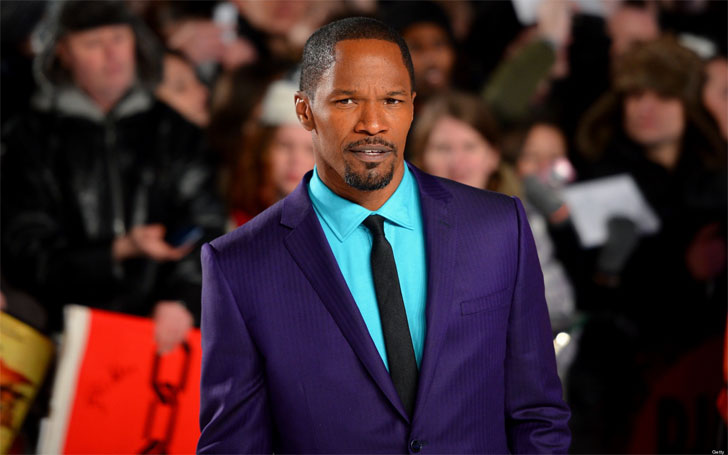 Jamie Foxx Opens Up About Dating as a Hollywood star at 49-It's not easy! All the Details here