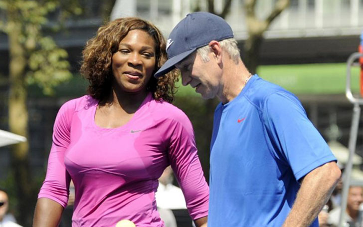 Tennis Legend John McEnroe's Sexist Comment on Serena Williams: She would rank 'like 700' in Men's Tennis Circuit