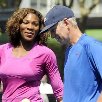 Tennis Legend John McEnroe�s Sexist Comment on Serena Williams: She would rank �like 700� in Men's Tennis Circuit