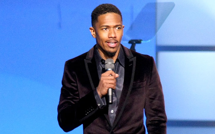 Nick Cannon: Twitter criticism, BET 2017, Dating ex ...