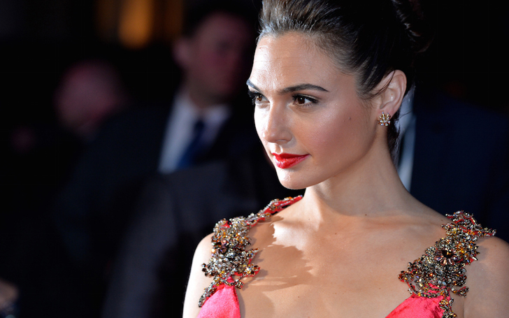 Wonder Woman Gal Gadot Is Happy Despite Being Paid Very Low. Know How Much the Movie Made