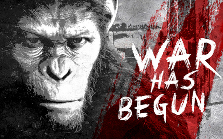Read This Review If You Are Planning To Watch 'War for the Planet of Apes'