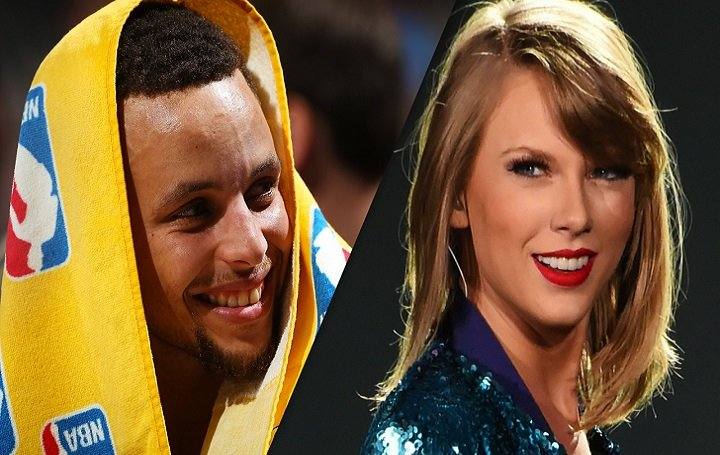 Taylor Swift is BACK! Posts a video congratulating NBA's Russel Westbrook