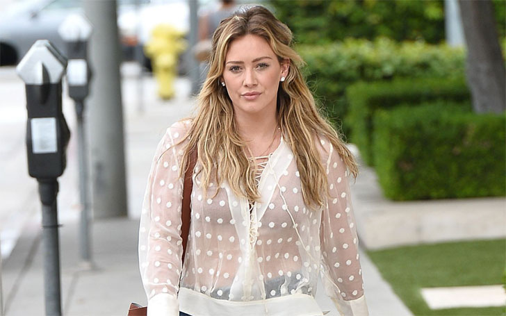 Hilary Duff's Ex-Mike Comrie Rape Case Dismissed. Details About the Rape Case and Accusers and Comrie's Married Life with Hillary Duff.