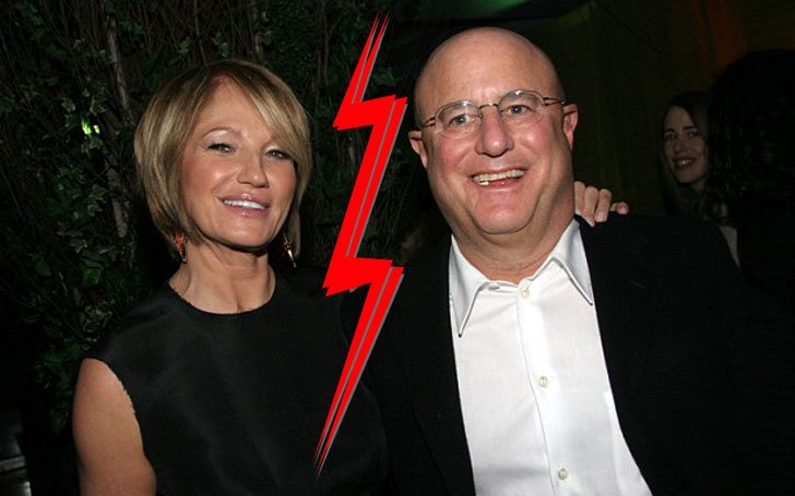 Billionaire Ronald Perelman's Actress Ex-Wife Ellen Barkin's Dating History and Affairs