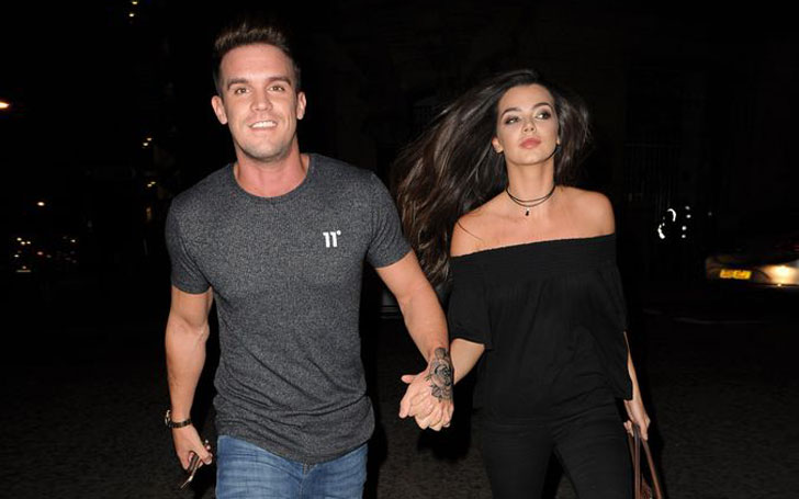 Gaz Beadle and Emma McVey Reunite after a Dramatic Break-up! Exclusive Details Here