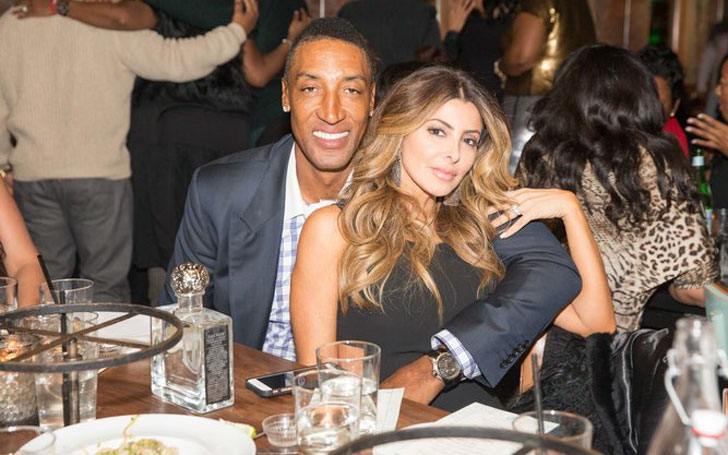 Scottie Pippen and wife Larsa Younan Not Getting a Divorce After All? Their Married Life Details Here