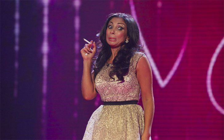 BGT's Francine Lewis's Romantic Affairs and Family Details. All Details Here