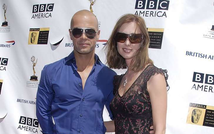 Complete Details About Joey Lawrence and Chandie Yawn-Nelson's Marriage Life