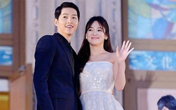 Song Hye-Kyo and Song Joong Ki Getting Married This October as Premarital Pregnancy Rumors Circulate