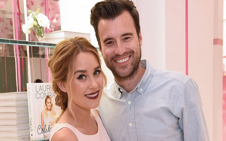 Lauren Conrad Gives Birth to Baby Boy, Baby's Name Revealed Here