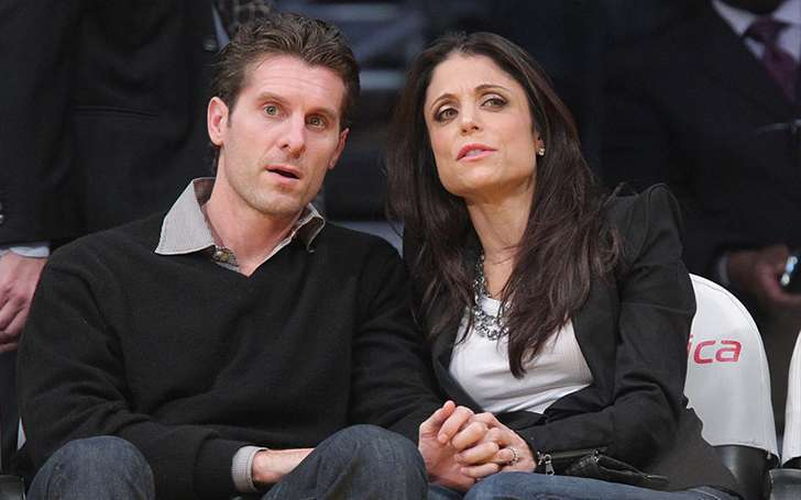 Bethenny Frankel's Ex-Husband Jason Hoppy's Arrest:Know the Reason here in Details