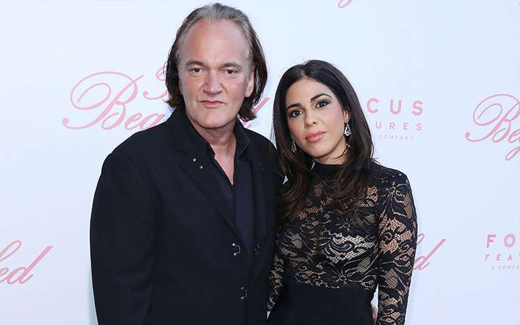 Quentin Tarantino Engaged to Daniela Pick, Announces Retirement! Complete Details Here