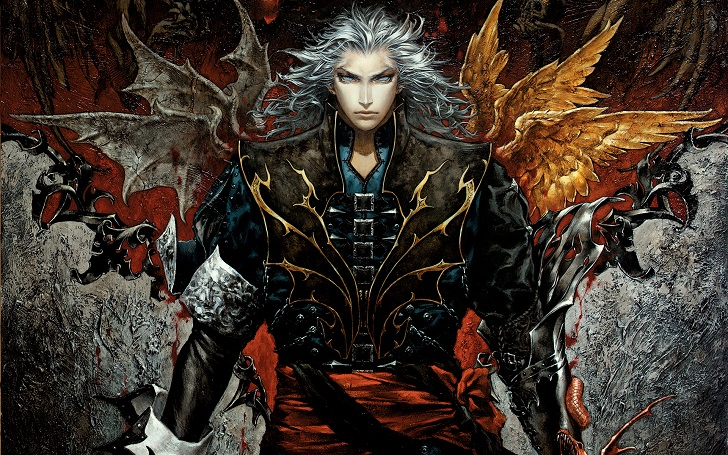 The Soundtrack for Netflix's Castlevania Series is Releasing Today