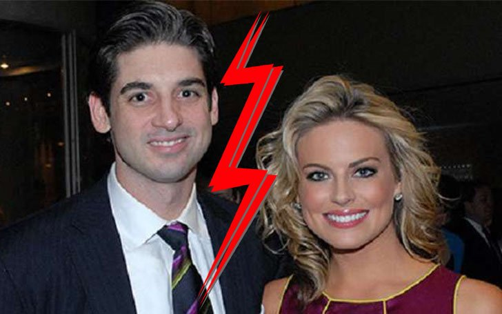Courtney Friel Ex-Husband Carter Evans is Dating another KTLA-TV Anchor! Full Details!