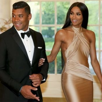Ciara and Russell Wilson Celebrate 1 Year wedding Anniversary:Know about their Relationship