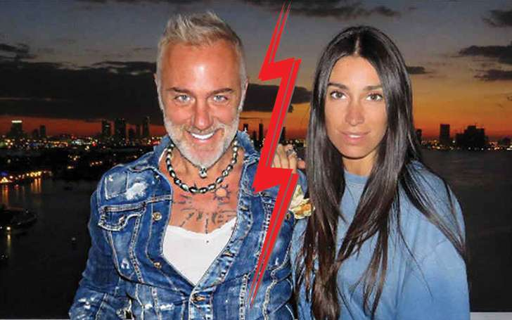 Businessman Gianluca Vacchi and Supermodel Girlfriend Giorgia Gabriele Break Up!