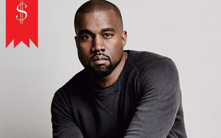 How Much is Kanye West�s Net Worth? Know about his Career and Awards in Details
