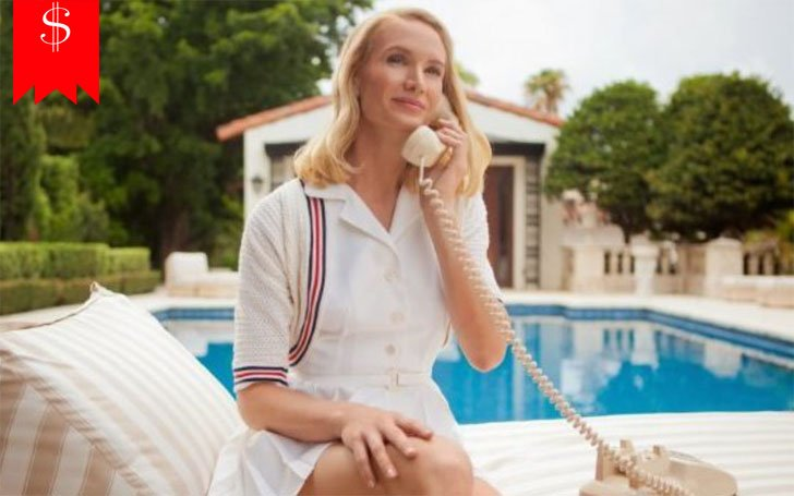 How Much is Kelly Lynch's Net Worth? Details about her Car, Home and Career