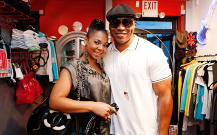 Rapper LL Cool J's Adorable Love Story. Details about The Rapper's Wife Simone's Battle with Cancer
