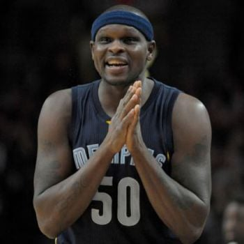How Much is Zach Randolph's Net worth? Details about his Salary, House and Cars