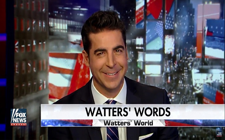 Watters Questions Wrestling Fans About Trump's CNN Body-Slam GIF