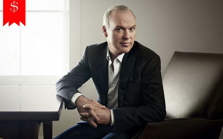 How Much is Michael Keaton's Net Worth? Details about his Career and Home