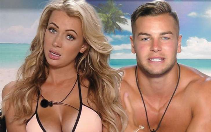 Love Island's Olivia Attwood and Chris Hughes Broken Up. Complete Story Here!