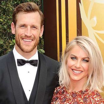 Dancing With the Stars Judge Julianne Hough and Brooks Laich are Married. Complete Details!