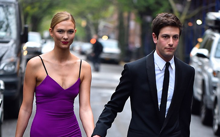 Karlie Kloss is Getting Married to Joshua Kushner, Jared Kushner's Brother? Exclusive Details Here!