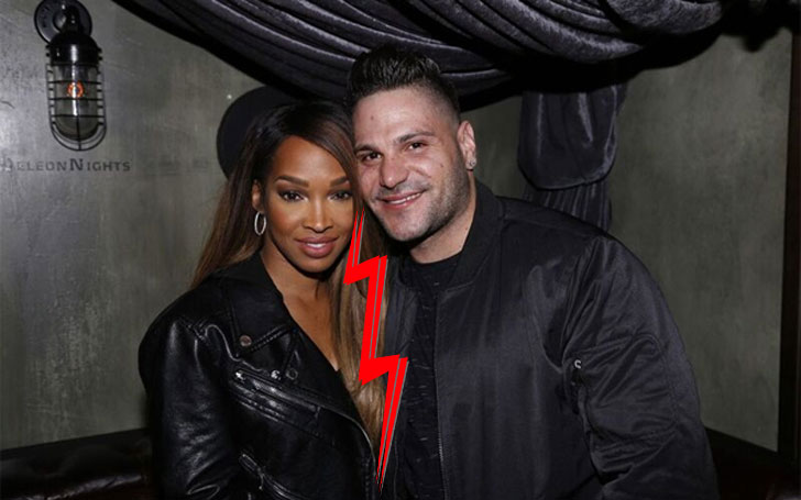 Khloe Kardashian's BFF Malika Haqq Splits from Ronnie Ortiz-Magro,Know the Reason Here