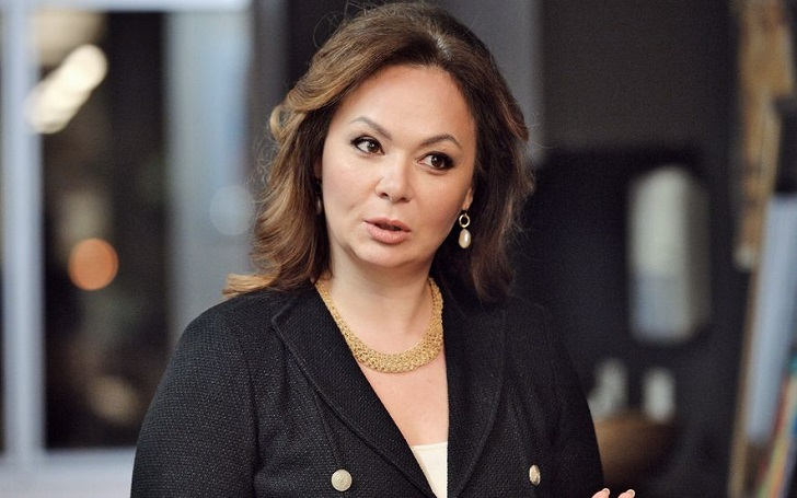Russian lawyer who met Trump's son earlier lobbied against U.S. law despised by Putin