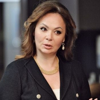 Russian lawyer who met Trump�s son earlier lobbied against U.S. law despised by Putin