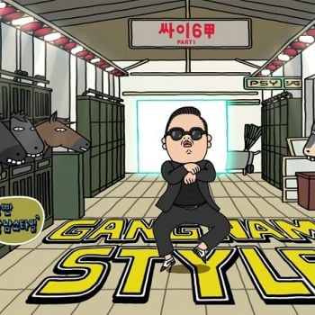 PSY's Gangnam Style, No Longer Youtube's Most Watched Video