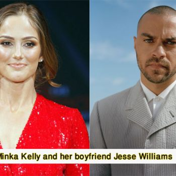 Did Jesse Williams Divorce his Wife for Minka Kelly? Complete Details about the Divorce and the New Affair!