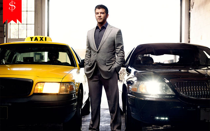 How Much is the Former CEO of UBER, Travis Kalanick's Net Worth? Why Did he Resign from UBER?