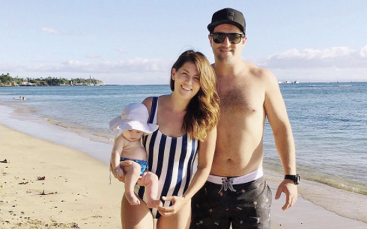 Jillian Harris Shares her Love story, Know about her Married Life and Children