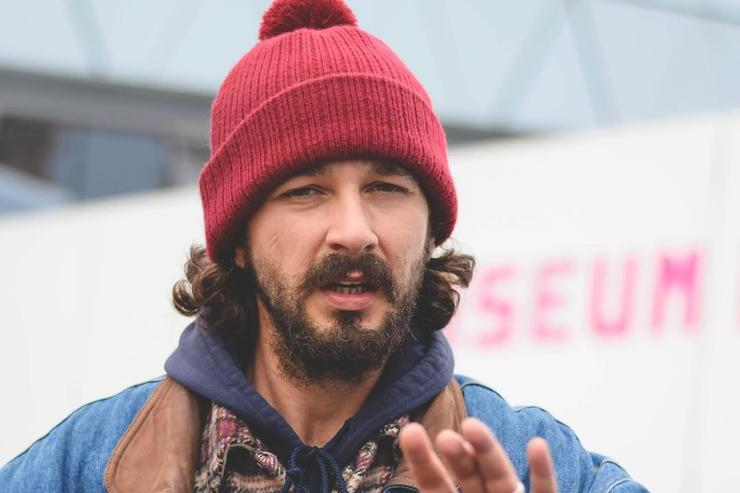 Shia LaBeouf Deeply Ashamed for His Racist Tirade During Arrest, Apologized on Twitter