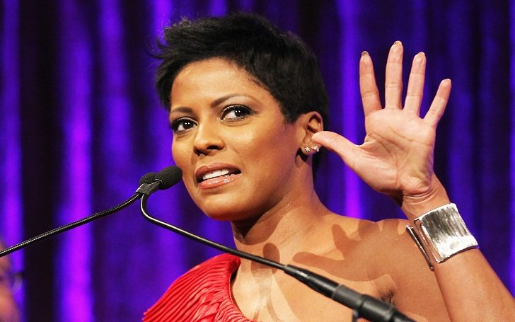 Tamron Hall To Join Weinstein Television For A New Talk Show