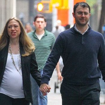 Hillary Clinton's daughter Chelsea Clinton Living Happily With her Husband Marc Mezvinsky. Complete Details!
