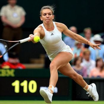 World No.2 Female Tennis player Simona Haleps' Net Worth. Complete Details About her House, Car and Endorsements!