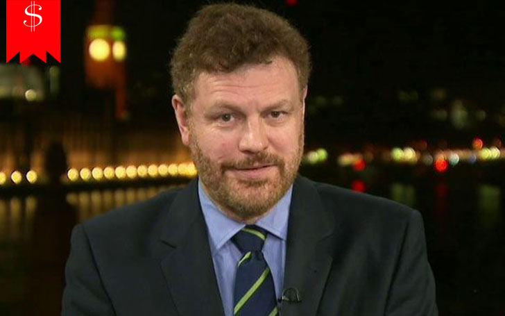 Canadian Citizen but American Conservative Political Commentator Mark Steyn's Net Worth. Carrer Highlights and More